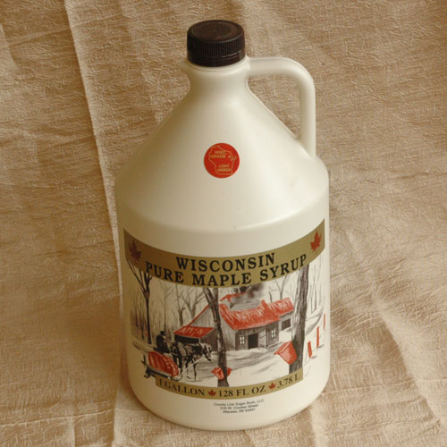 cc1e799e338 Shop and Buy 100% Pure Wisconsin Maple Syrup Online - County Line ...